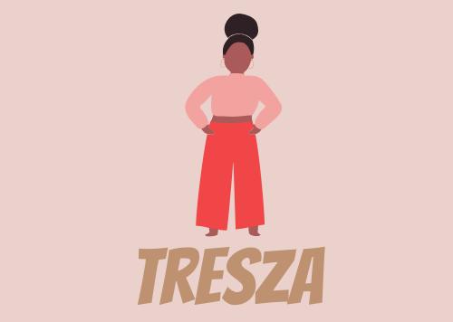Tresza