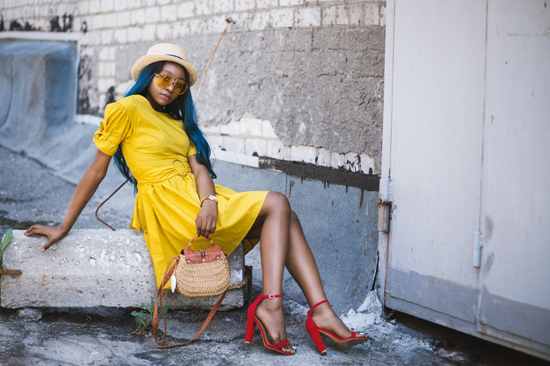 8 Reasons Why You Should Start Thrift Shopping